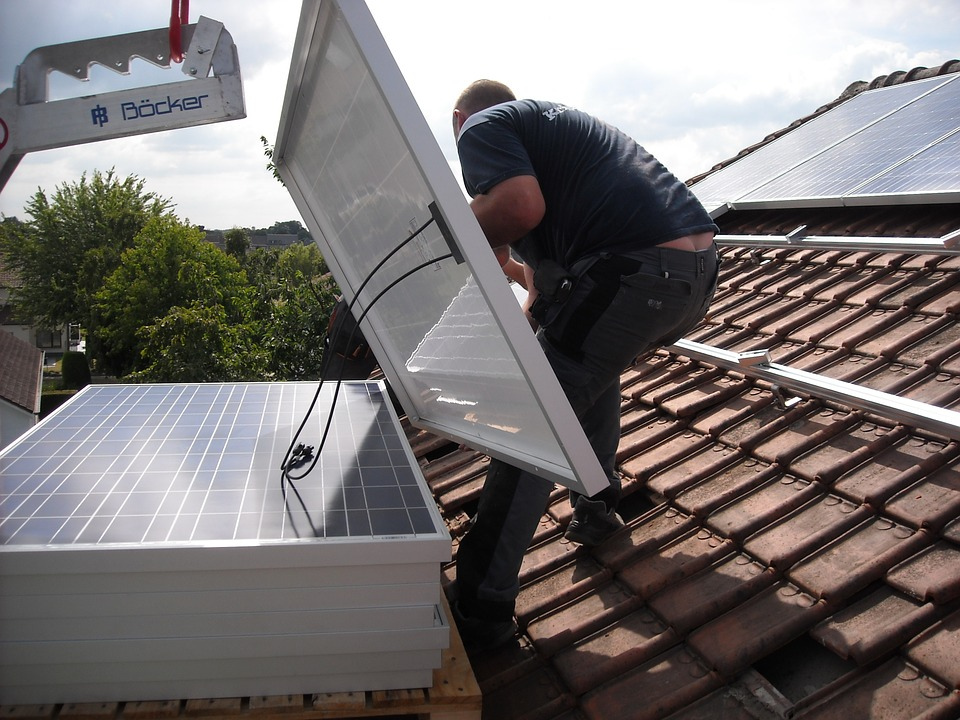 Add More Solar Panels to an Existing System