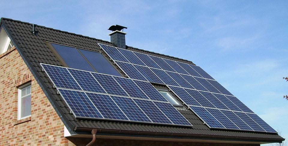 Off-Grid or On-Grid Solar Power