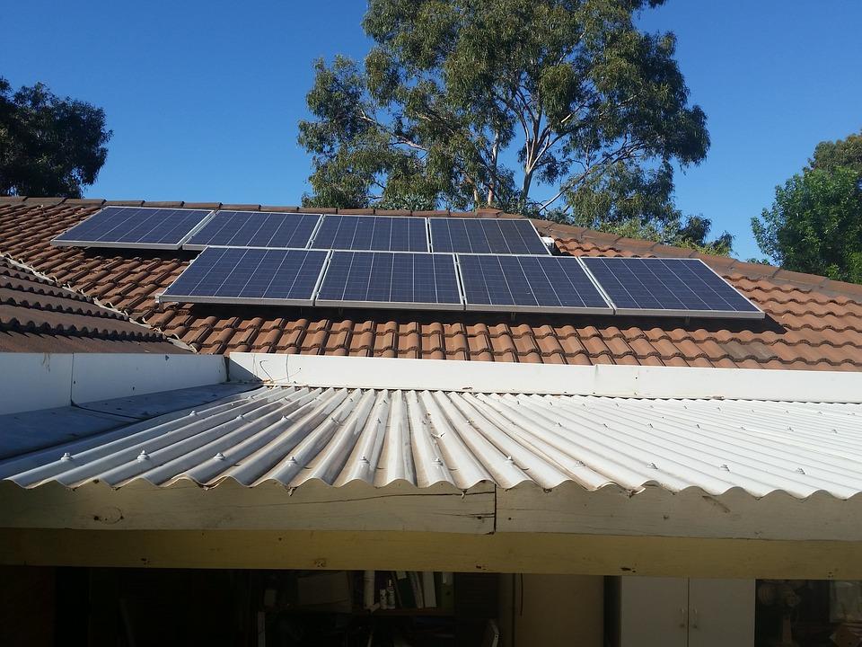 Quantity of Solar Panels