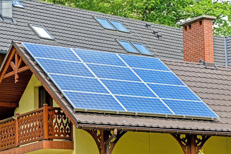 Understanding Solar Net Metering
