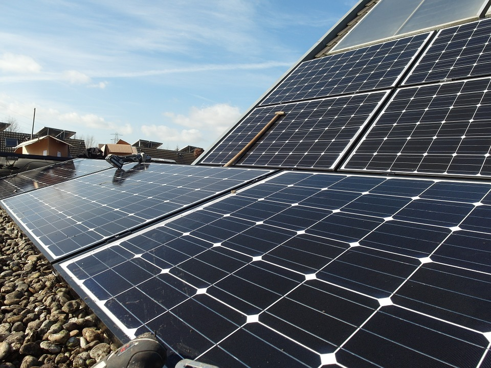 Solar Panels Myths Debunked