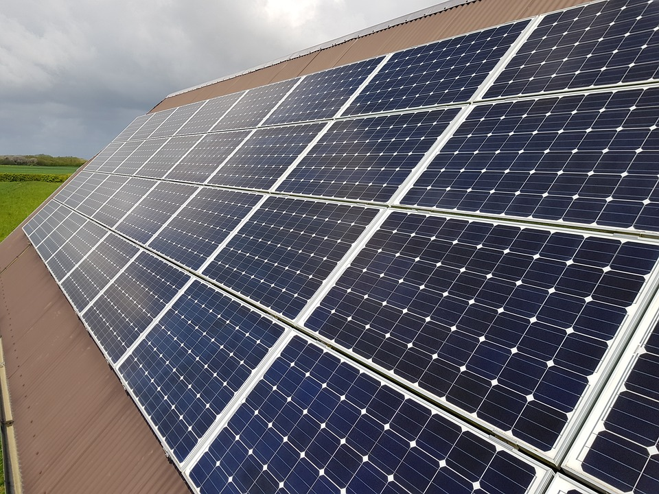 What Impacts Solar Power Production