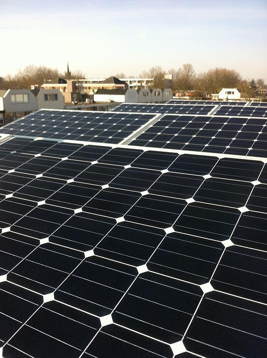 Do We Really Need Solar Panels
