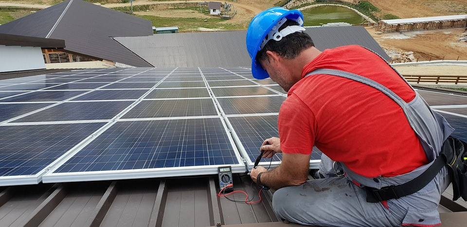 Right Way to Install Solar Panels at Home