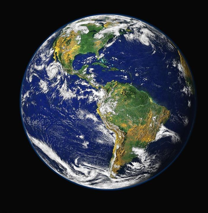 Earth Day Solar Panel