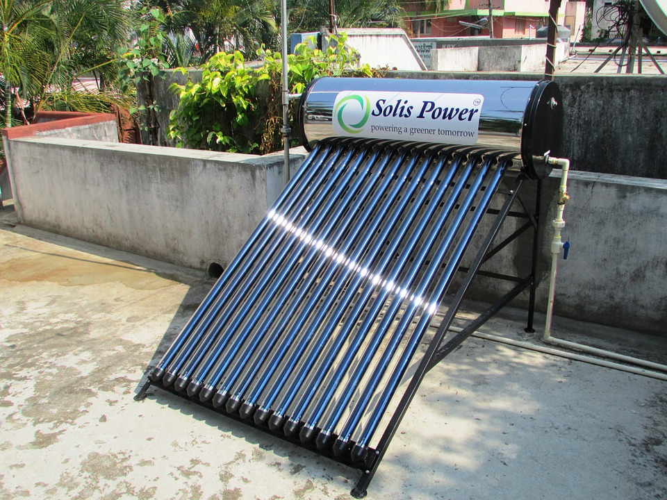 Solar Water Heating Panels Right for You