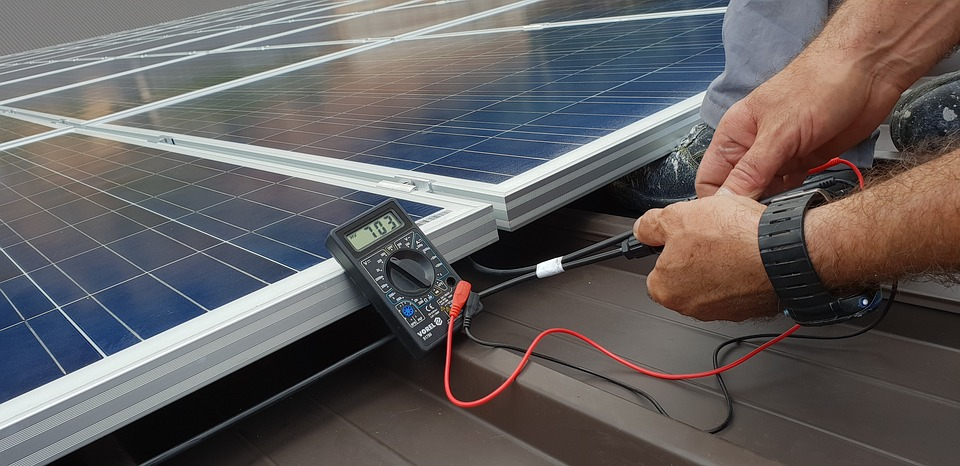 Common Problems with Solar Panel Installation
