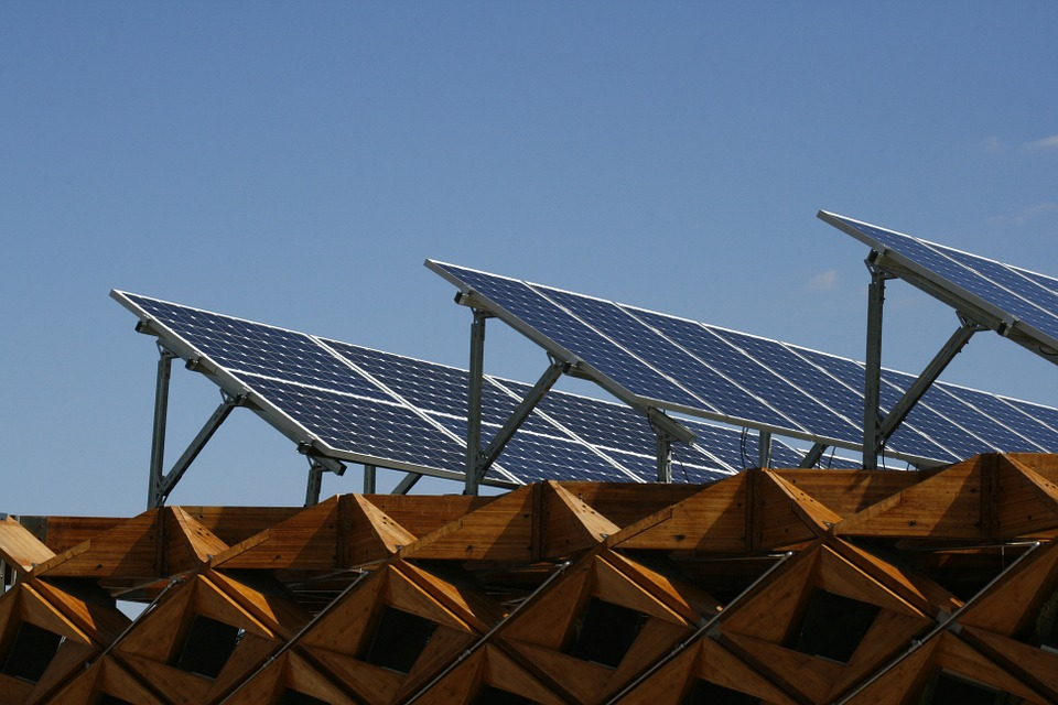 Nine Common Problems with Solar Panels